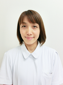 リハビリスタッフ1 田坂