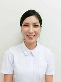 リハビリスタッフ2 國田