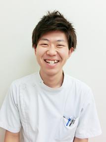 リハビリスタッフ4 岸田
