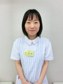 整形外科スタッフ10 伊藤