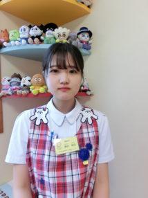 小児科スタッフ6 錢谷
